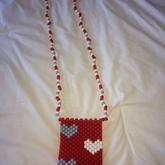 Small Heart Bag