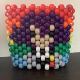 Rainbow Kokichi Cuff