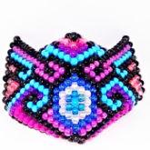Fancy Bead Pattern