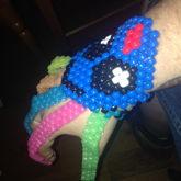 Skrillex  Glove