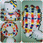 My Hello Kitty 3x2 X-Base Epic Cuff