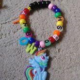 Rainbow Dash Single