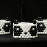 Panda Cuffs