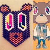 Kanye West Bear.