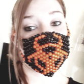 Surgeon Bio-hazard Kandi Mask