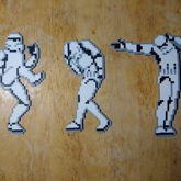 Stormtrooper Jackson