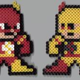 Flash Vs Reverse Flash