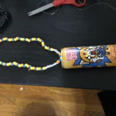 Liquid Rage Necklace