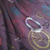Pastel Blue + Purple!!!!!!1