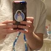 Phone Chain!! (Inspo From @lesbeanenergy On TikTok)