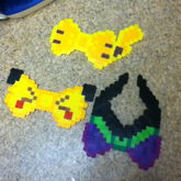 Themed Bows