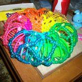 Slinky Cuff