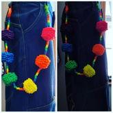 Kandi Ball Chain