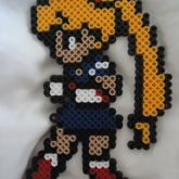Sailor Moon Usagi Tsukino 9