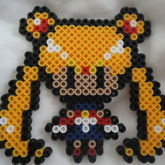 Sailor Moon Usagi Tsukino 7