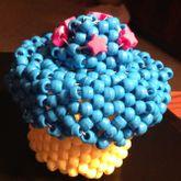Kandi Cupcake