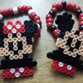 Minnie & Mickey Mouse Singles
