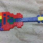 Rainbow Guitar :3