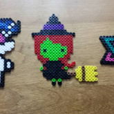DJ Pon3, Witch And Funky Star Perlers