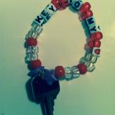 Key To My Heart!!