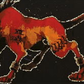 Red 13 Final Fantasy 7