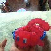 Front Of Mew Cuff