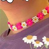 Flower Necklace (//?//)