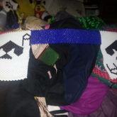 The Belt To My Kandi Skirt