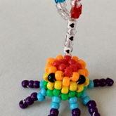 Octopus Stim Toy