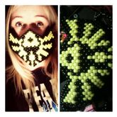 Triforce Mask