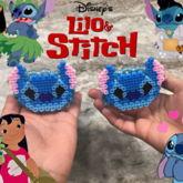 Stitch X-Base Cuff
