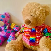 Kandi Bears!!!