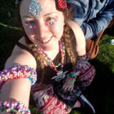 Just A Kandi Kid <3