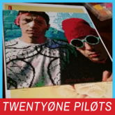Twenty One Pilots Portrait