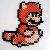 Tanuki Mario
