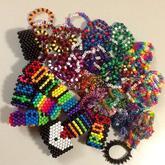 Most Of My Bracelets
