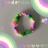 Genderdoe Single