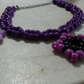 Stary Neck Kandi (side View)