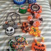 Kandi Of October