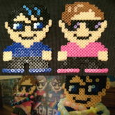 The 4th Perlers