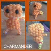 3D Charmander