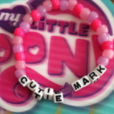 My Little Pony Cutie Mark Single