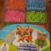 New Perler Beads :)