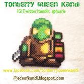 Tonberry Perler