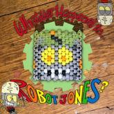 Robot Jones Cuff