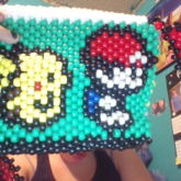 Pokemon Kandi Bag