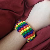 Another Cuff  (made From Memory)