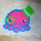 Second Fancy Octopus