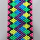 Bright Neon Cuff