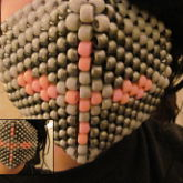 Old | Companion Cube Mask